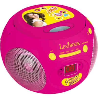 Soy Luna CD-Player mit Radio 7911c571c2
