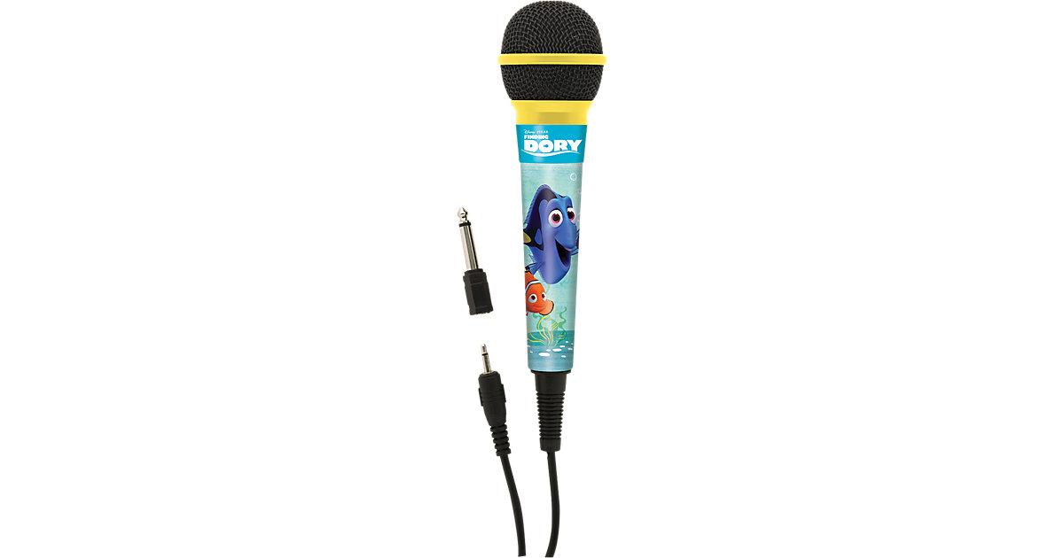 Vorschaubild von Mikrofon Findet Dori