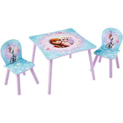 Kinderbettwäsche Die Eiskönigin Renforcé 100 X 135 Cm Disney Die