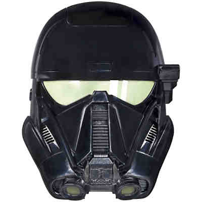 Star Wars Rogue One - Maske mit Stimmenverzerrer Imperialer Death Trooper