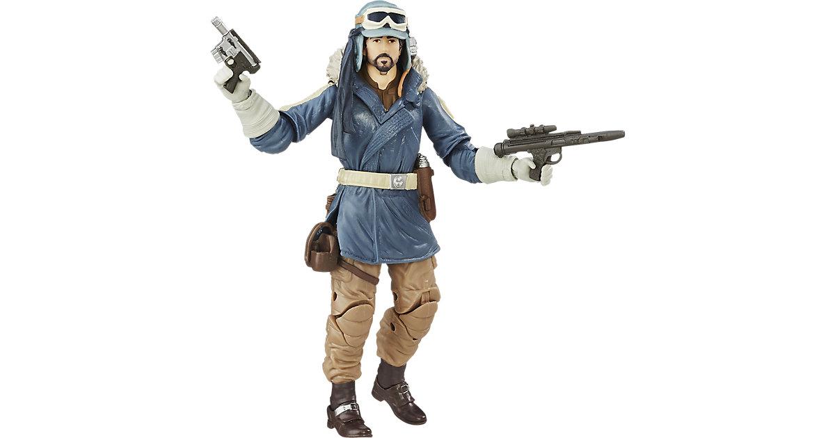 Star Wars Rogue One - The Black Series - Figur Captain Cassian Andor 15 cm