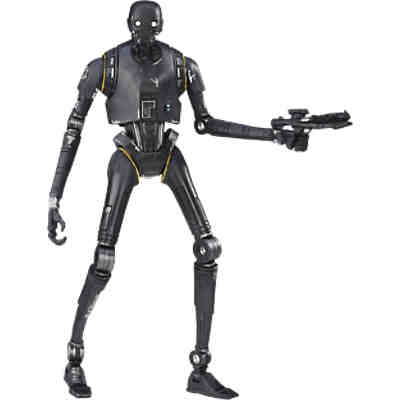 Star Wars Rogue One - The Black Series - Figur K-2SO 15 cm