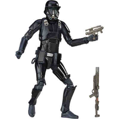 Star Wars Rogue One - The Black Series - Figur Imperialer Death Trooper 15 cm