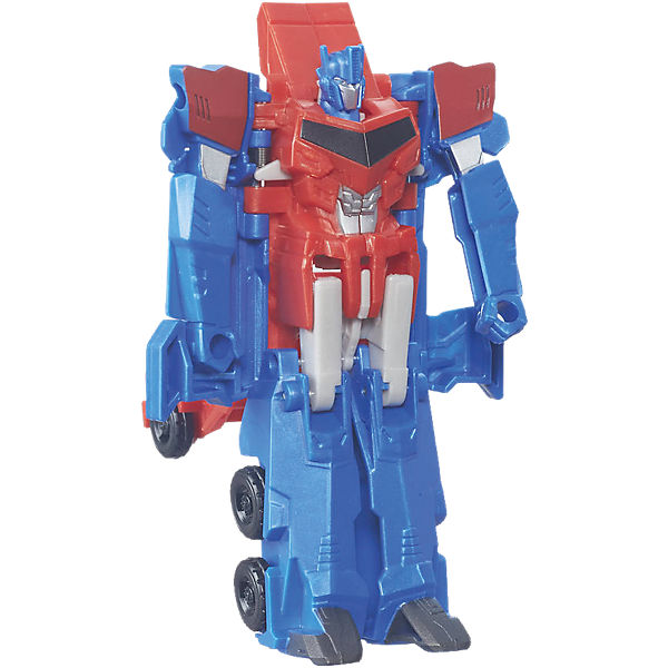 Transformers - One-Step Changer Klasse - Optimus Prime