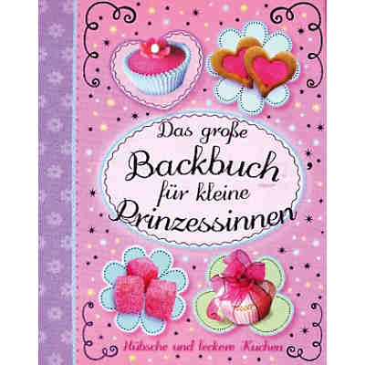 Backen für Prinzessinen