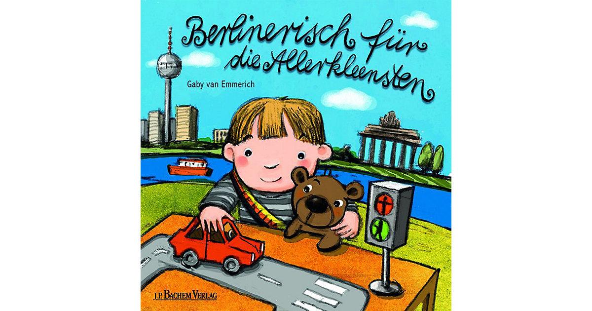 Berlinerisch die Allerkleensten Kinder