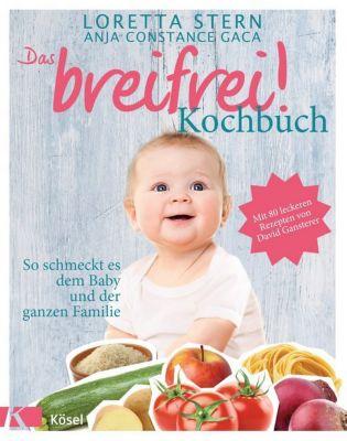 Buch - Das breifrei!-Kochbuch