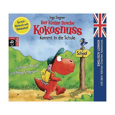 Der Kleine Drache Kokosnuss Fanartikel Online Kaufen Mytoys