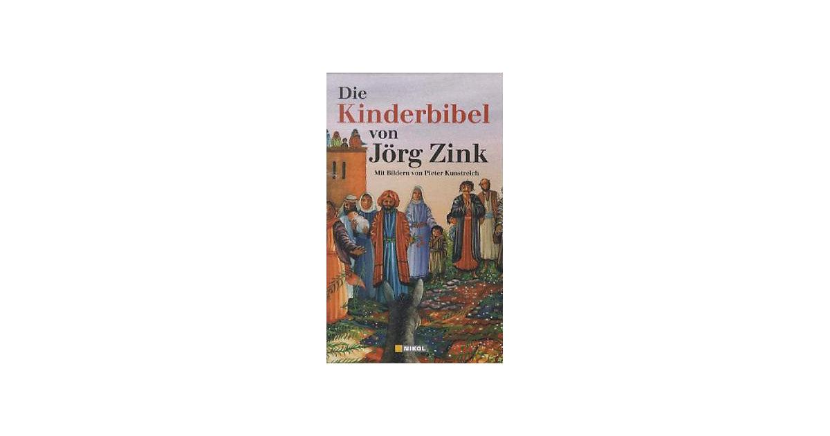 Buch - Die Kinderbibel von Jörg Zink