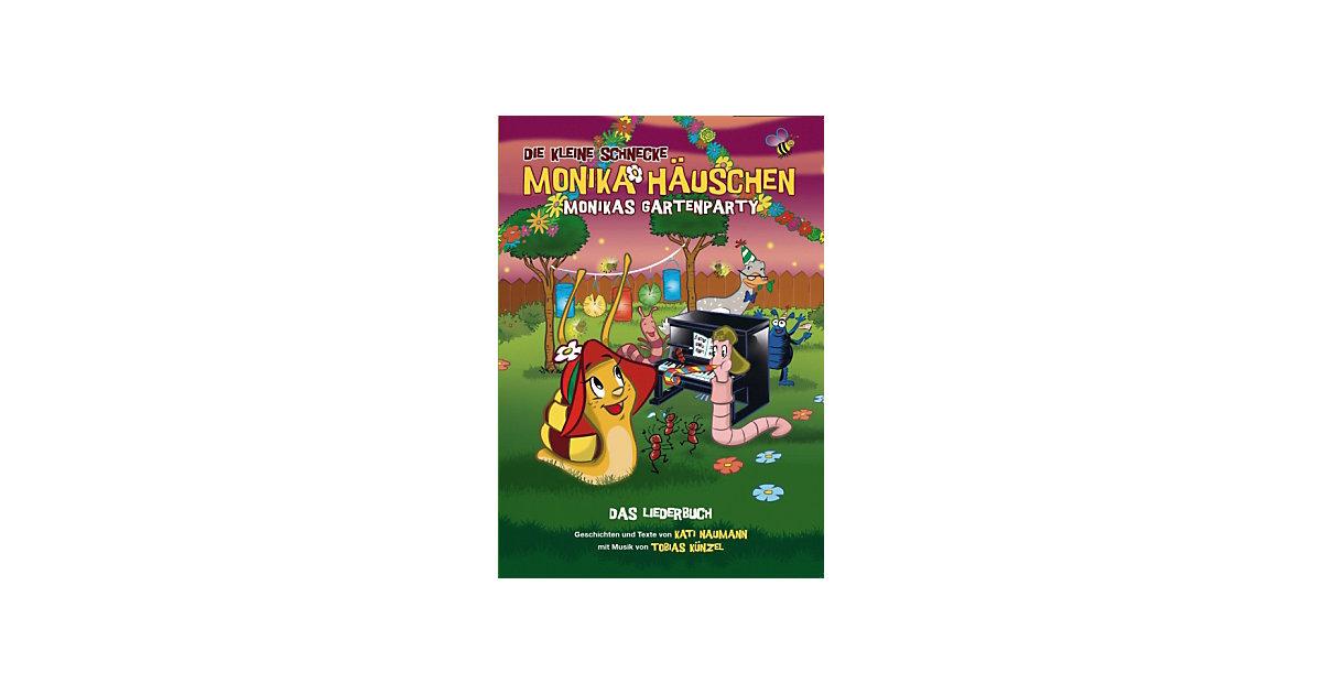 Die Kleine Schnecke Monika Häuschen: Monikas Ga...