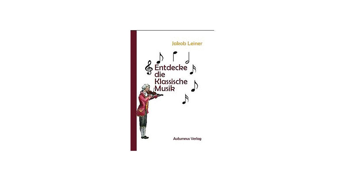 Entdecke die Klassische Musik
