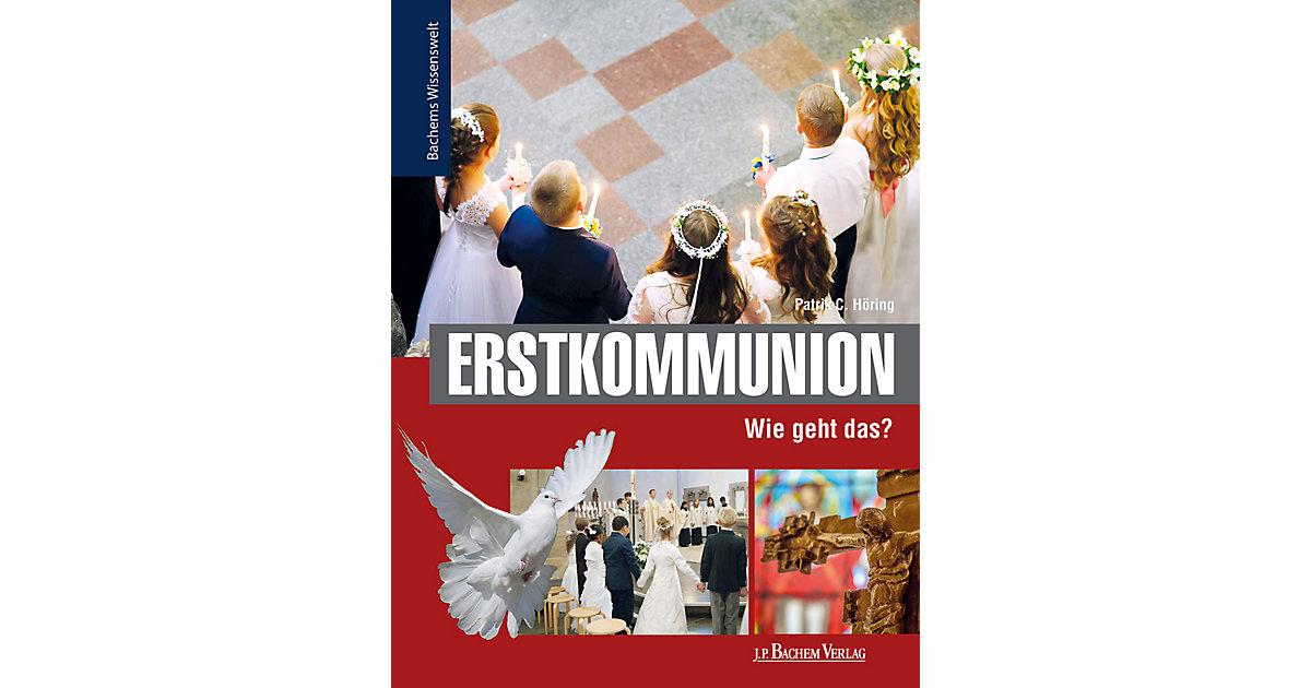 Erstkommunion: Wie geht das?