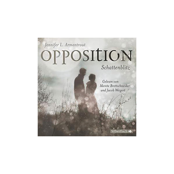 Obsidian: Opposition - Schattenblitz, 6 Audio-CDs