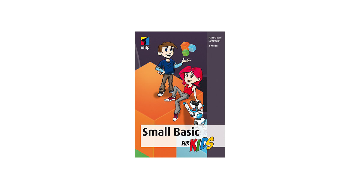 Small Basic Kids Kinder