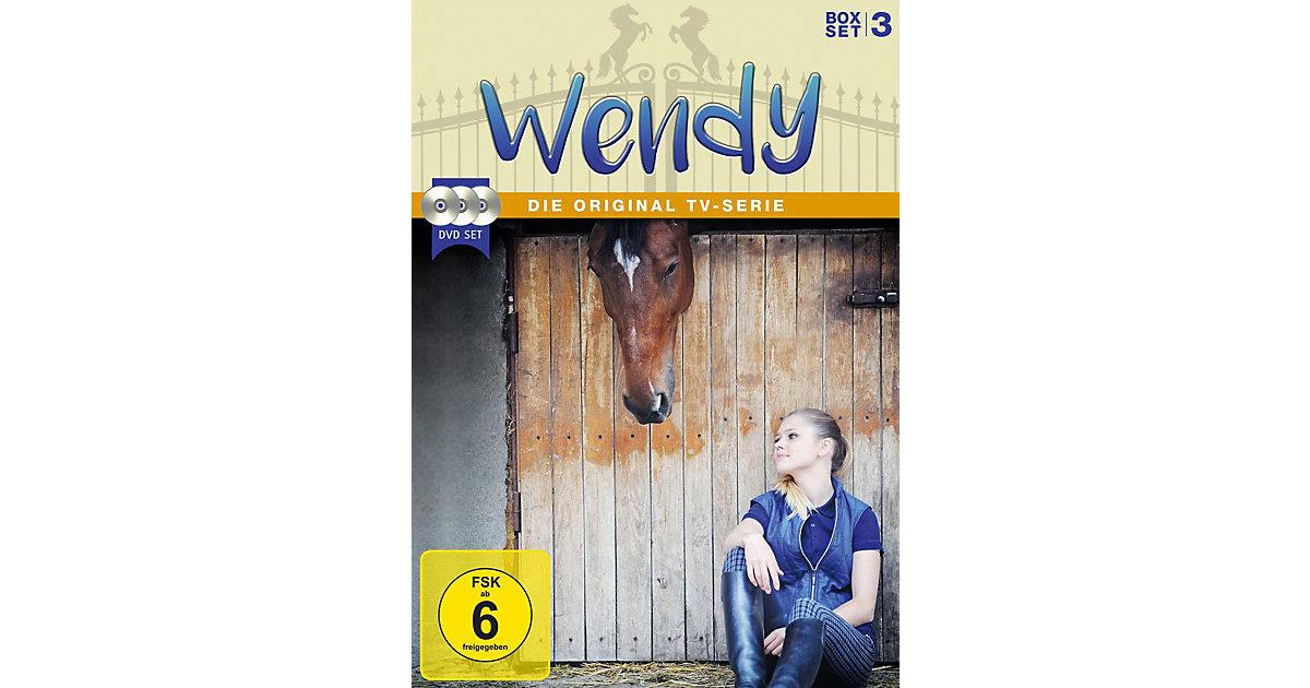 DVD Wendy - Die Original TV-Serie (Box 3)