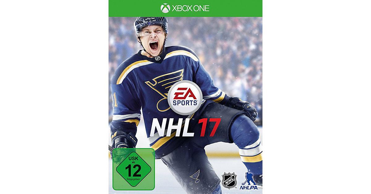 XBOXONE NHL 17