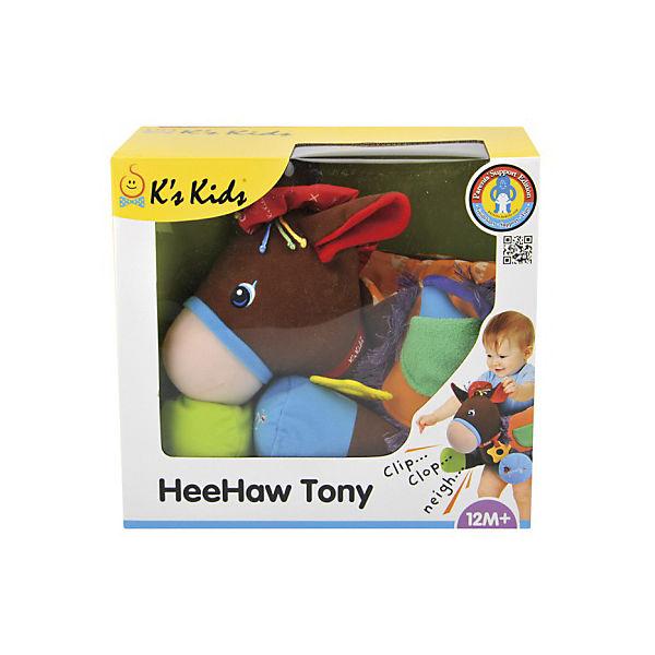 """Развивающая игрушка """"Ковбой"""", K's Kids"""