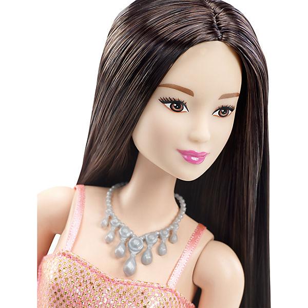"Кукла ""Сияние моды"", Barbie"