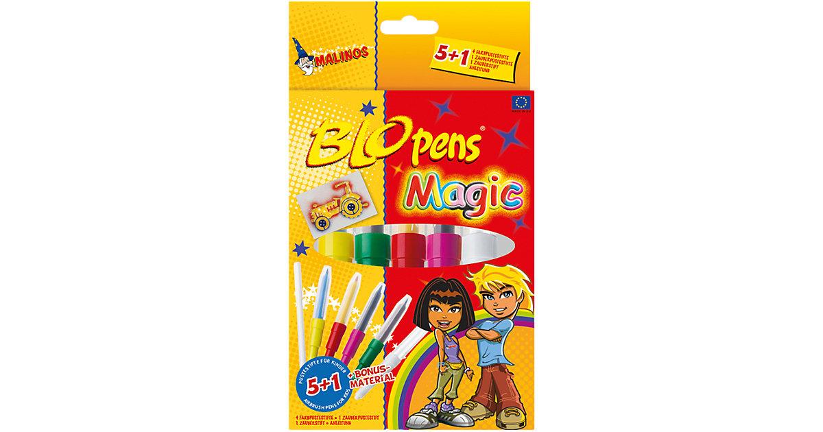 Malinos BloPens Magic 5+1