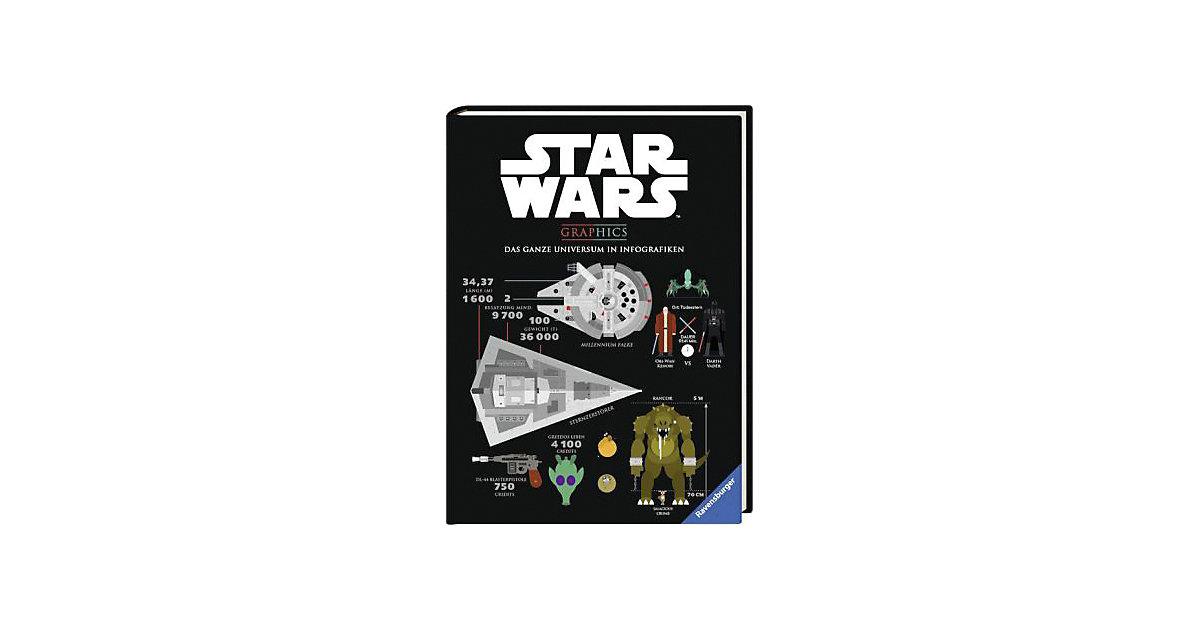 Star Wars Graphics: Das ganze Universum in Info...