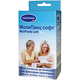 Штанишки удлиненные MoliPants Soft (L) 1 шт., Hartmann