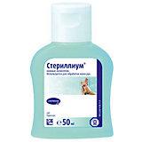 Кожный антисептик, карманный флакон 50 мл., Sterillium