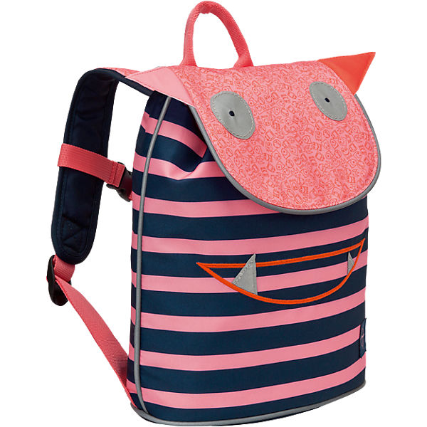 Kindergarten-Rucksack 4kids, Mini DuffleBackpack, Little Monsters, Mad Mable