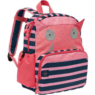 Kindergarten-Rucksack 4kids, Mini Backpack, Little Monsters, Mad Mable