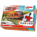 Железная дорога Marklin My World Пригородный поезд Lint