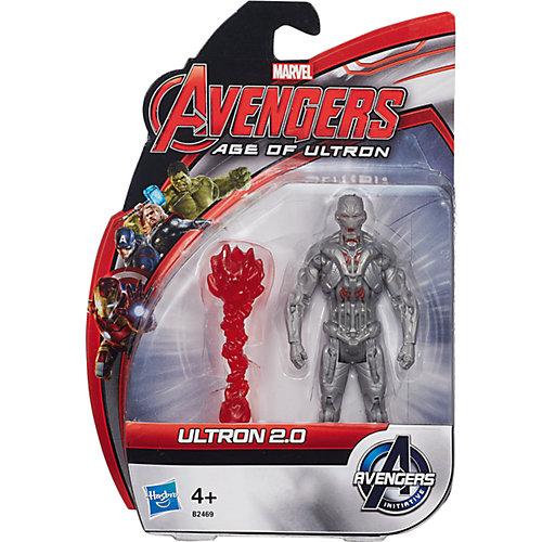 """Игровая фигурка Avengers """"Эра Альтрона"""" Альтрон, 9,5 см от Hasbro"""