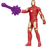 """Игровая фигурка Avengers """"Эра Альтрона"""" Железный человек, 9,5 см"""