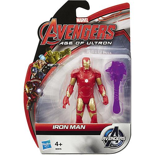 """Игровая фигурка Avengers """"Эра Альтрона"""" Железный человек, 9,5 см от Hasbro"""