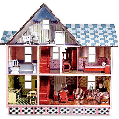 Викторианский дом для кукол Melissa&Doug от Melissa & Doug
