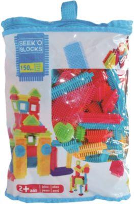 SEEKO Blocks 150 Stück