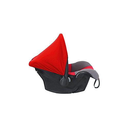 Автокресло Zlatek Colibri 0-13 кг, красный от Zlatek