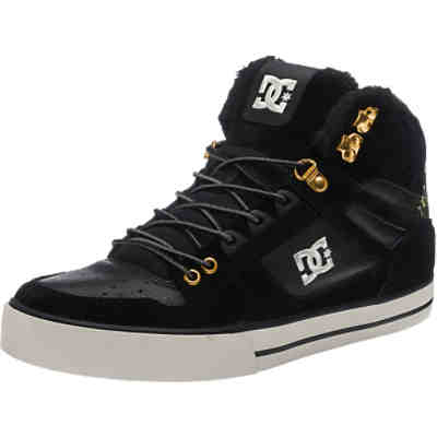 DC Shoes Spartan Sneakers