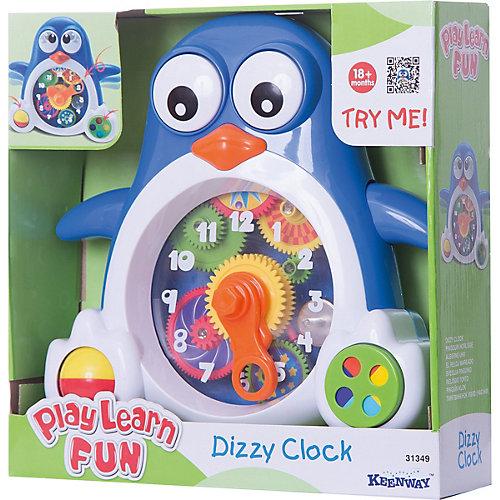 Пингвиненок-часы, Keenway от Keenway