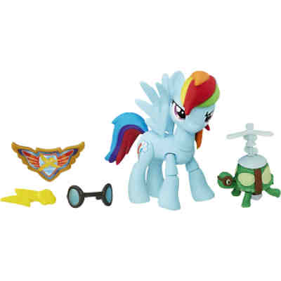 My Little Pony Guardians of Harmony Regenbogen Dash