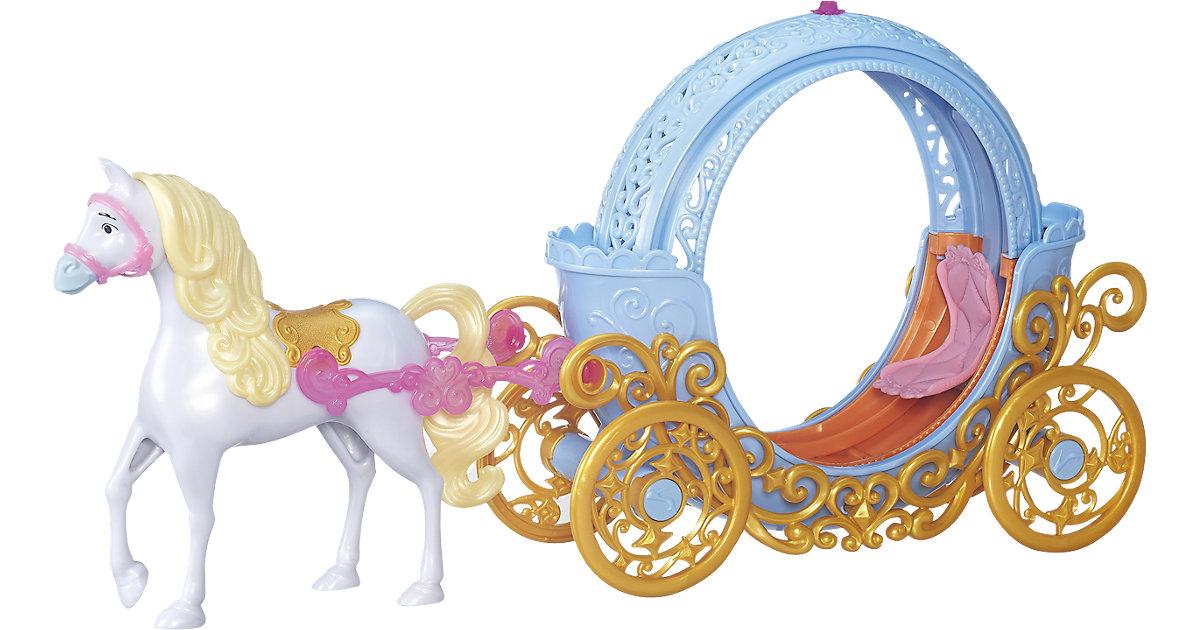 Disney Prinzessin Cinderellas verwandelbare Kut...