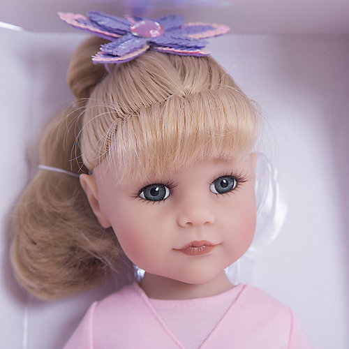 Кукла Ханна Балерина, 50см, блондинка, Götz от Götz