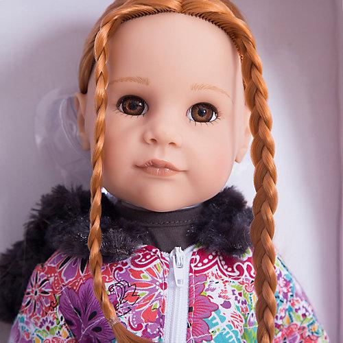 Кукла Ханна с собачкой, 50 см, Götz от Götz