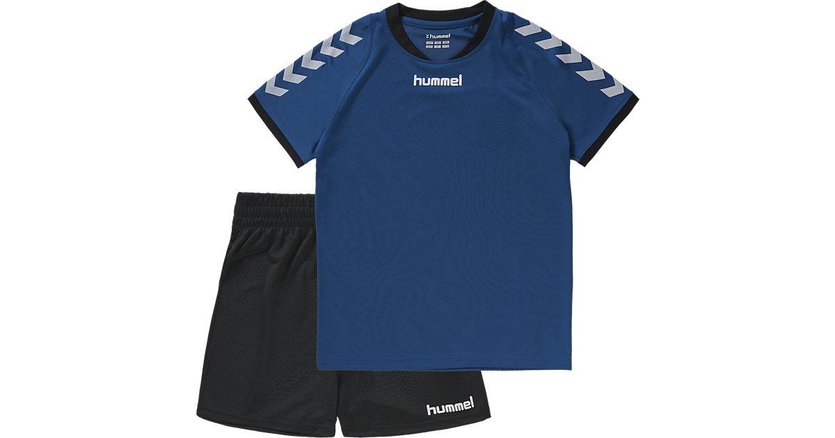 Trikot Set T-Shirt +Hose SIRIUS Gr. 164/176 Jungen Kinder
