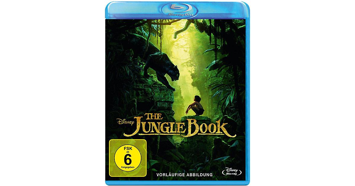 BLU-RAY The Jungle Book