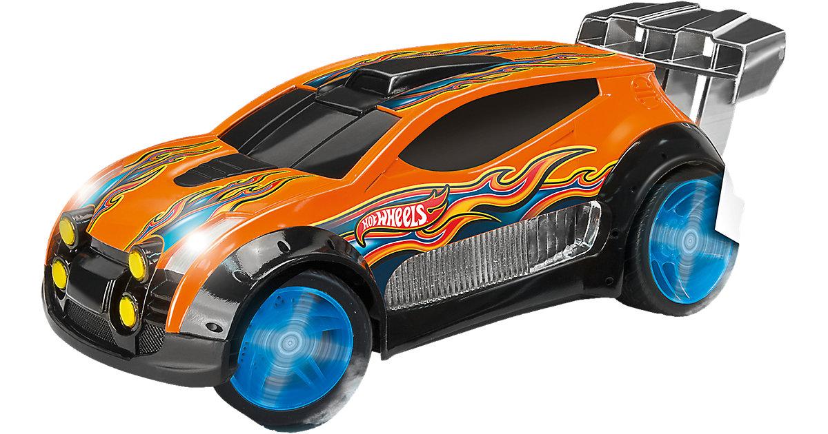 Hot Wheels RC Fahrzeug Pro Drift RC, Fast 4wd