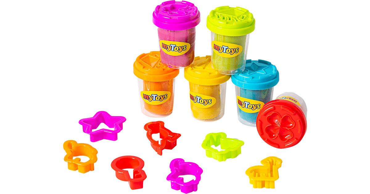 myToys Knet-Set