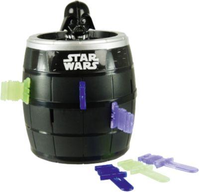 Pop Up Darth Vader