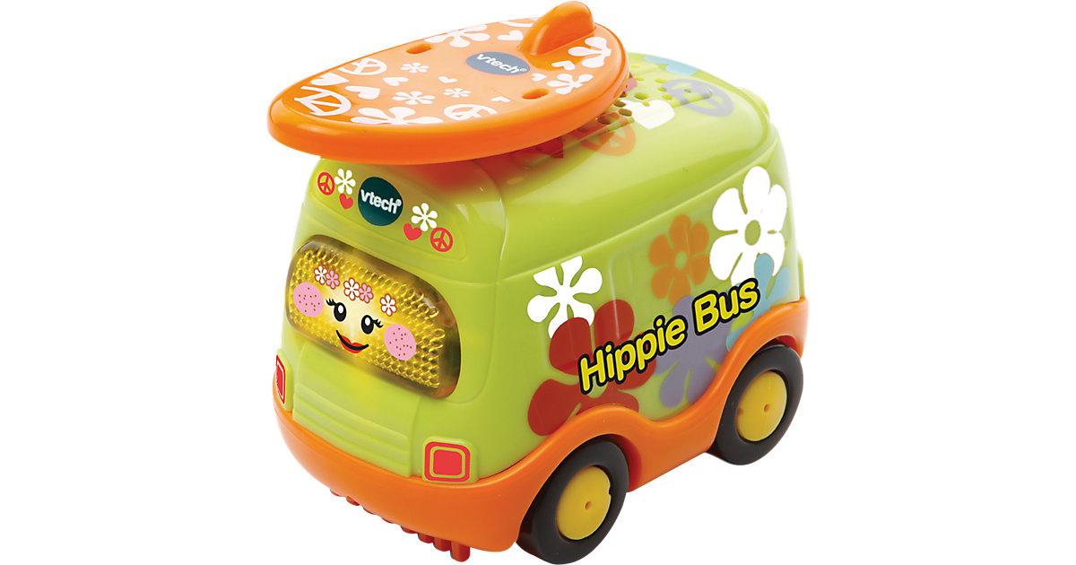 Tut Tut Baby Flitzer - Special Edition Hippie Bus