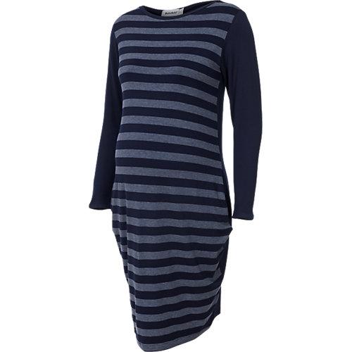 Bebefield Umstandskleid Gianna gestreift, blau gestreift Gr. 42/44 Damen Kinder Sale Angebote Lieskau