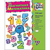 """Магнитная книжка """"Магнитная математика"""""""