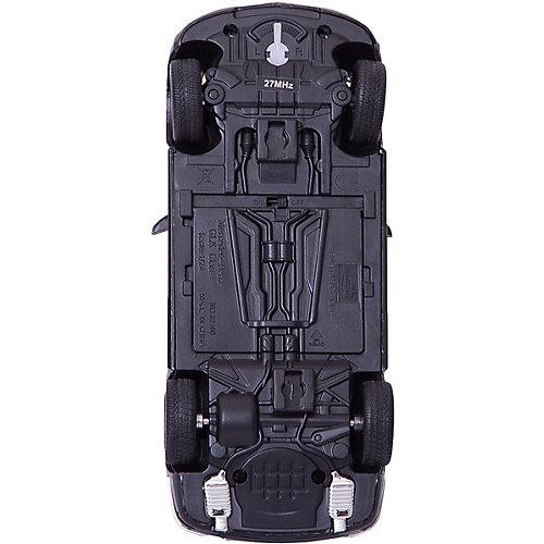 Машина MERCEDES-BENZ GLK, 1:24, р/у, RASTAR, черный от Rastar